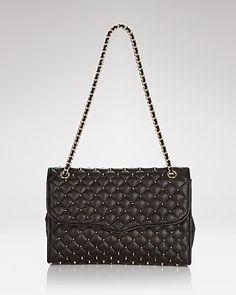 Rebecca Minkoff Shoulder Bag - Large Affair - Handbags - Bloomingdale's