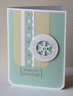Season's Greetings by Kelly Rasmussen, via Flickr