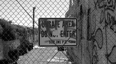 Unsafe Area