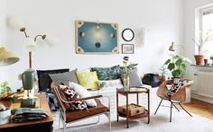 eclectic living room living rooms, eclect live, eclect perfect, live room