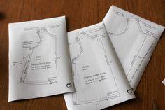 Project NICU - Baby Hospital Gown Tutorial. | badskirt