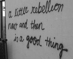 - Thomas Jefferson