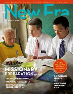 New Era : October 2013 Edition- Free PDF download