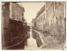 charles marville photographer of paris - Google Search