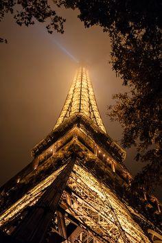 Torre Eiffel, by Jose A. Bejarano on Flickr.