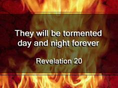 Dave Wilkerson Sermon on Hell and God's Judgment. David Wilkerson