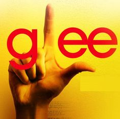 Glee.  The show has had its' up and downs but I still love the songs.