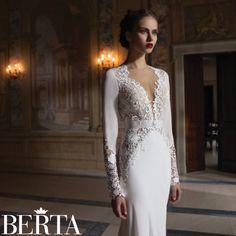 Intricate beauty. BERTA 2014