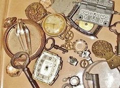 Steampunk-Style Jewelry: What It Is and How You Can Make It - Jewelry Making Daily - Jewelry Making Daily