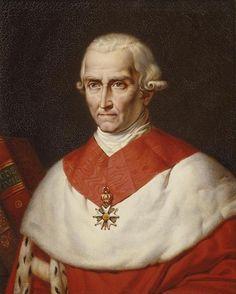 Jacques de Maleville (1741-1824), jurista francés.