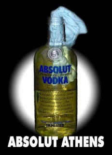 Absolut Athens!