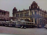 Antiguo Edificio Castromil (Demolido en 1975) - Santiago de Compostela, Galicia, Spain