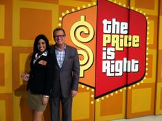 I can offiially cross meeting Drew Carey off my bucket list!