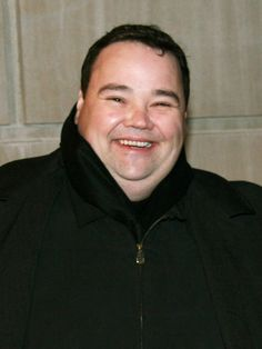 John Pinette check out one of his dvd's