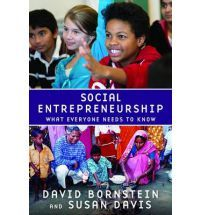 Social Entrepreneurship: What Everyone Needs to Know