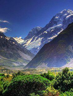 ✯ New Zealand
