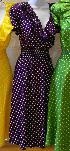 1950s dresses, cloth dress
