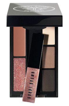 Bobbi Brown Lip + Eye Palette :