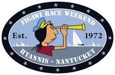 Figawi Race Weekend! It is the most fun you can have on the water!