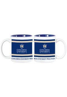 Product: Concordia University Wisconsin 11 oz. Campus Mug $9.95