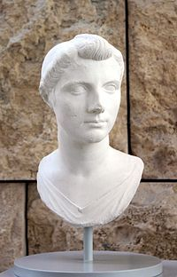 Octavia the Younger - Wikipedia, the free encyclopedia