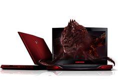 Alienware M17x R3 Gaming Laptop