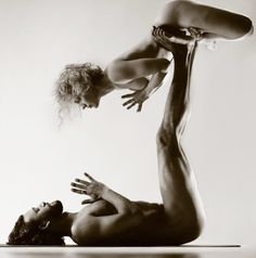 Live Beautifully. Dream Passionately. Love completely. We are one. ~ Acro Yoga