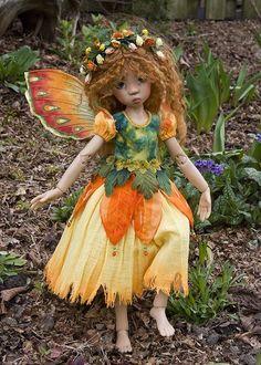 Fabulous fairy wing tutorial