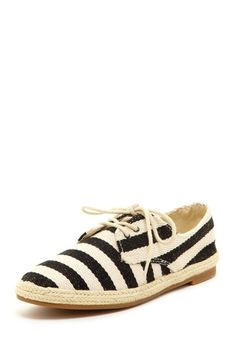 Lucky Brand Dysart Lace-Up Shoe on HauteLook