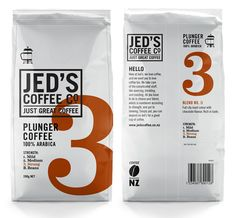 Jed's Coffee Co