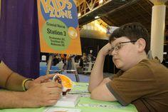new orleans, health fair, 2012 brain, april 21, work idea, brain health