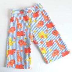 vintage zoo pants