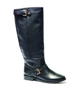 Elaine Turner Giveaway! Our Favorite Fall Boot