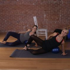 10-minute booty workout