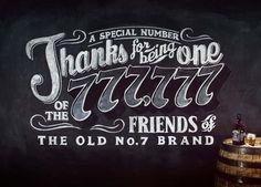 777,777 FRIENDS by Abraham García Sánchez