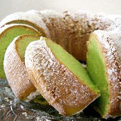 Pistachio Cake III Allrecipes.com