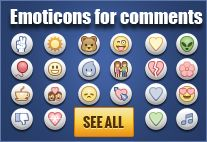 You will love our complete list of Facebook symbols! ٩(●̮̃•)۶