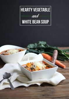 Hearty Vegetable and