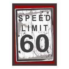 printable 60th birthday signs c ile web e hükmedin
