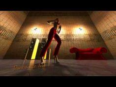 Dance for Me - Tango Latin bossa music video