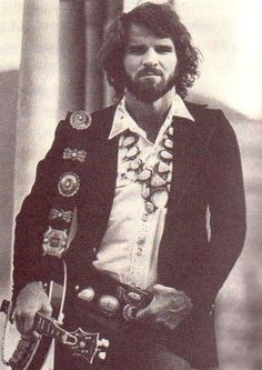 The coolest photo of Steve Martin you are likely to ever see.