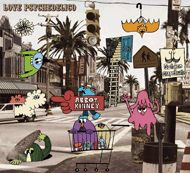 LOVE PSYCHEDELICO favorit music, psychedelico