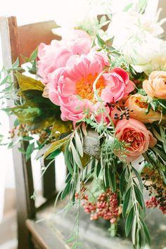 Matthew & Linsay's Sweet Georgia Wedding, Photography: @Haley Sheffield