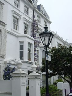 London, South Kensington