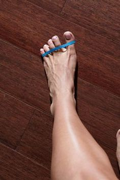 5 Moves to Prevent Plantar Fasciitis
