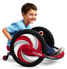 radio flyer cyclone