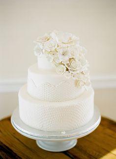 #cakes #wedding #bridal