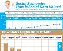 How much are you worth (in social media)?