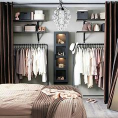 I love this wardrobe