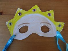 queen esther craft | We also made a really fun noisemaker by filling a paper plate with ...
